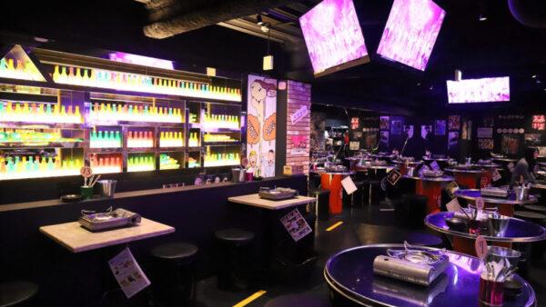 韓国美料理 チェゴチキン 名駅4丁目店